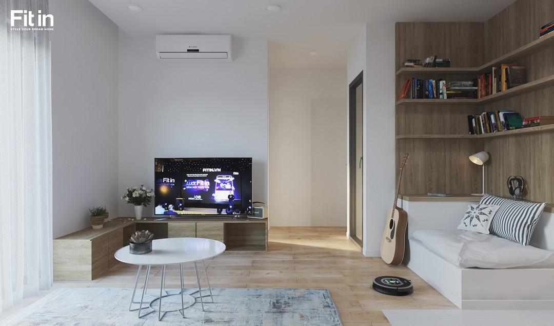 Top 5 phong cách thiết kế nội thất theo xu hướng 2020