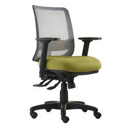 Ghế văn phòng cao cấp Saga-02
