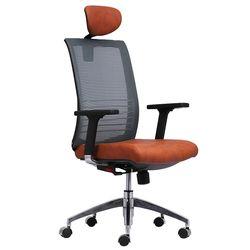 Ghế văn phòng cao cấp có tựa đầu Mars-01