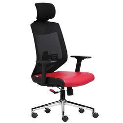 Ghế văn phòng cao cấp có tựa đầu Yuri-01