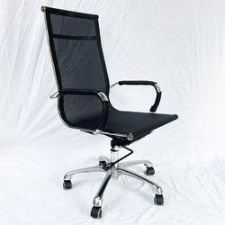 Ghế văn phòng chân xoay lưng lưới cao MFM03