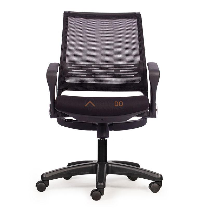 Ghế văn phòng chân xoay M1082-02