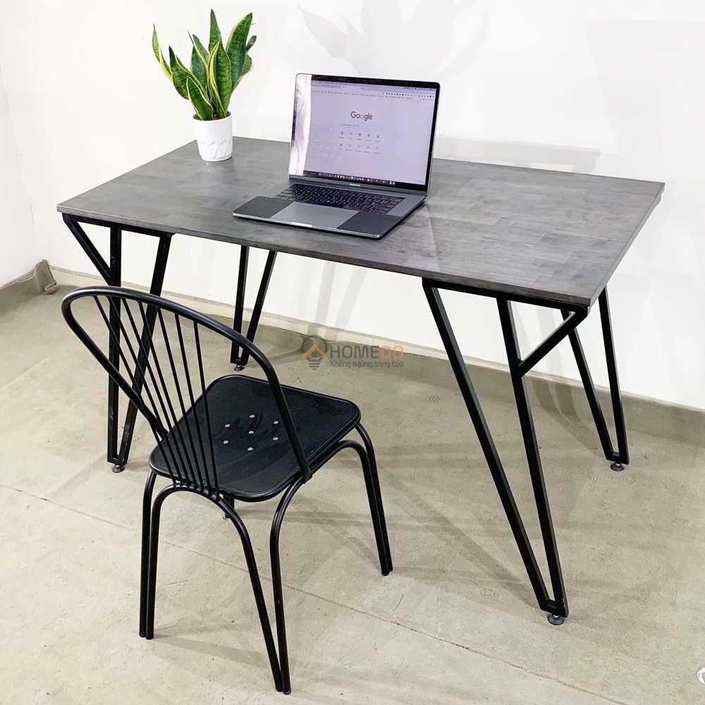 Bộ bàn ghế làm việc tại nhà